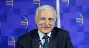 Piotr Naimski o transformacji energetycznej kraju