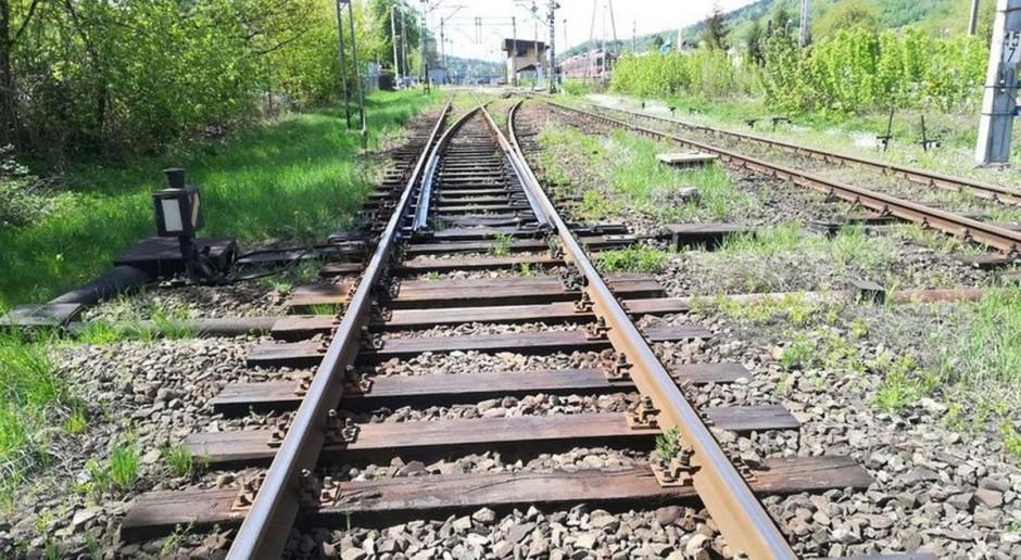 PKP PLK zmodernizuje trasę między Koluszkami a Mikołajowem