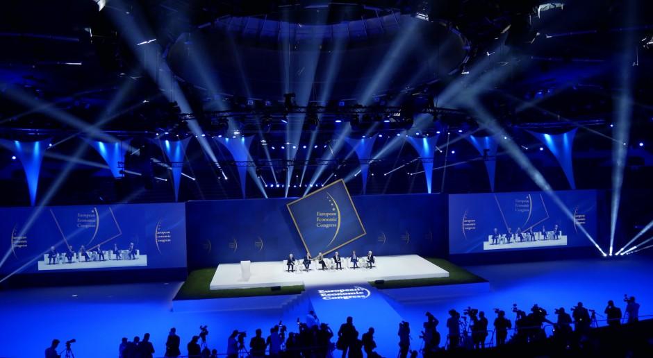 Europejski Kongres Gospodarczy - czas, start!