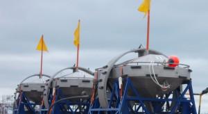 Centrum Techniki Morskiej w europejskim projekcie zwalczania min