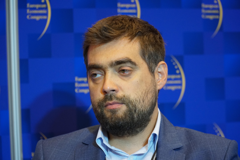 Tomasz Zieliński, fot. PTWP