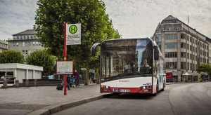 Strajk sparaliżował komunikację miejską w Hamburgu