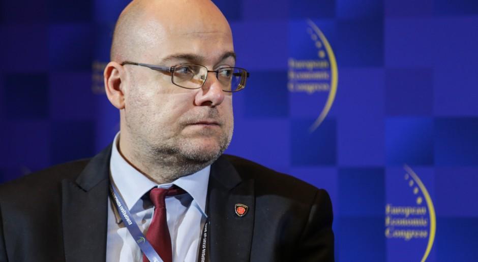 Szef Krajowej Administracji Skarbowej: jesteśmy coraz skuteczniejsi