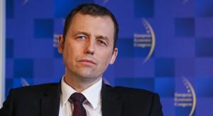 Mikołaj Wild: nie rozumiem irytacji szefa Ryanaira ws. CPK