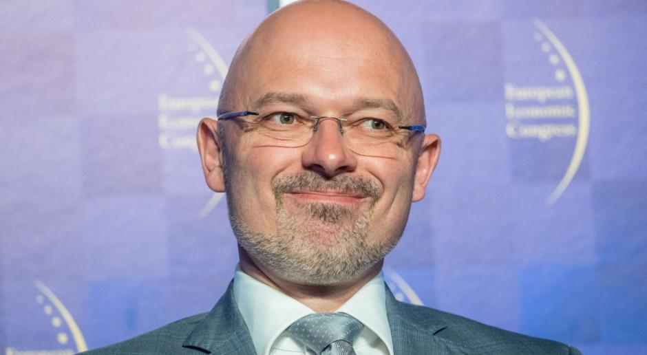 Michał Kurtyka nowym wiceministrem środowiska. Przeszedł z Ministerstwa Energii