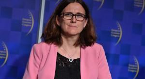 Unia i Kanada chcą przekonać małe i średnie firmy do CETA