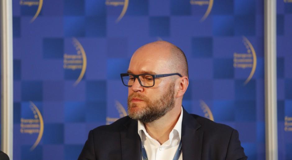 Krzysztof Senger p.o. prezesa Polskiej Agencji Inwestycji i Handlu