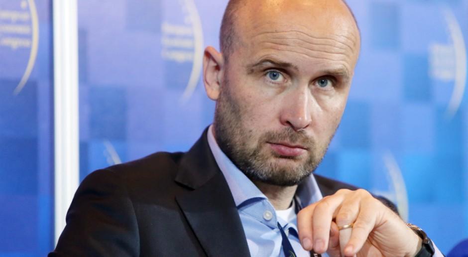 Marcin Korolec: elektryfikacja transportu drogowego może napędzić rozwój