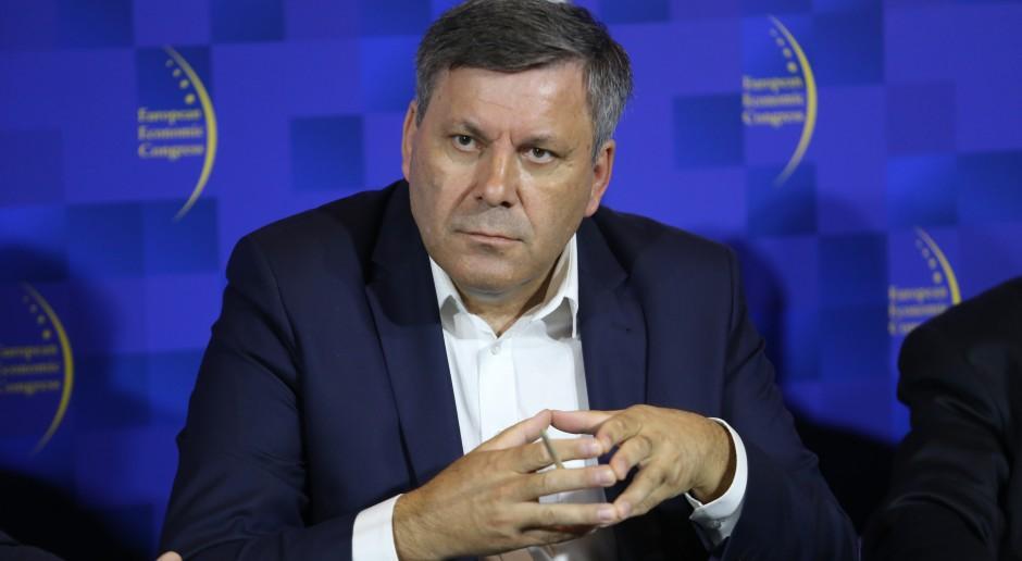 """""""Możemy być ważnym ogniwem w rywalizacji między Amazonem a Alibabą"""""""