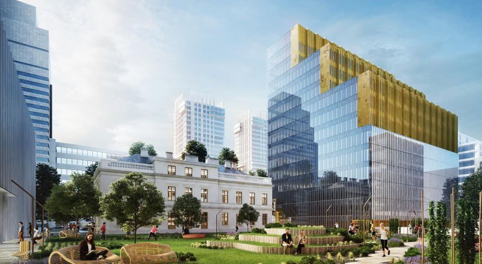 100 mln zł w obligacjach Echo Investment