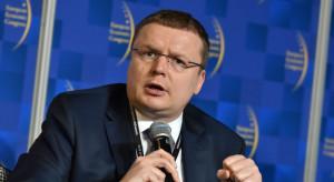 Marek Wadowski odchodzi z zarządu Taurona. Na horyzoncie jest inna spółka