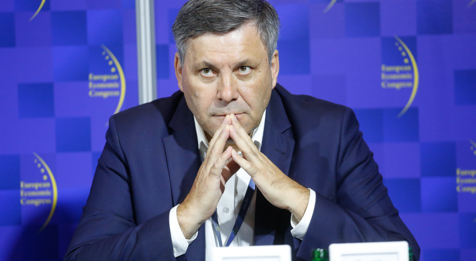 Janusz Piechociński: Górnictwo wymknęło się spod kontroli. Mogą być olbrzymie kłopoty w 2020 roku