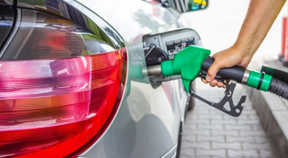 Ceny paliw na stacjach gonią rekordowe poziomy