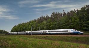Ćwierć wieku kolejowych inwestycji. Za 9 lat wrócimy do poziomu... lat 90. XX wieku