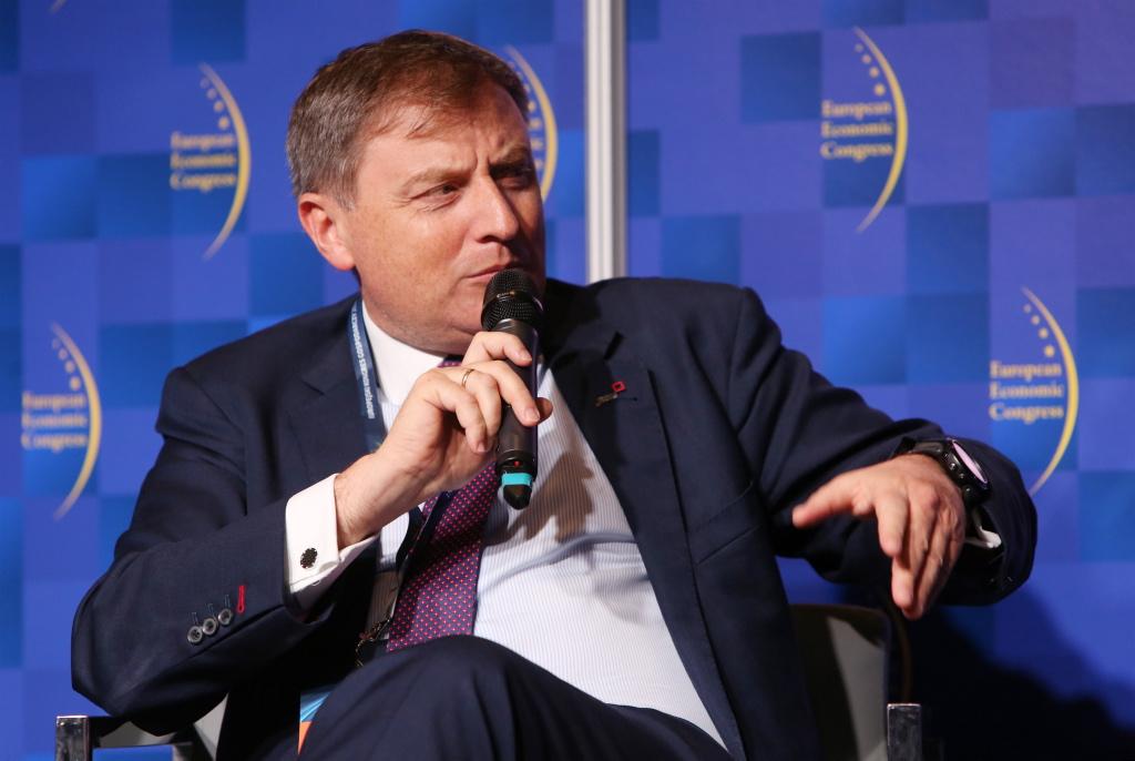 Wojciech Hann. Fot. PTWP