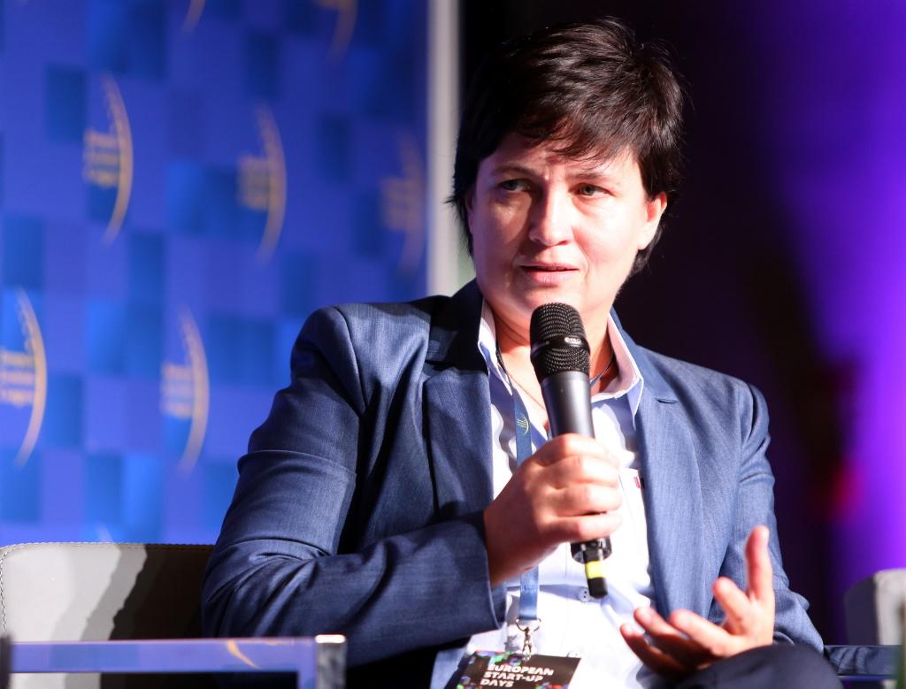 Danuta Tuchorska. Fot. PTWP