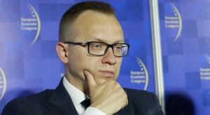 Artur Soboń: znosimy konieczność, ale nie możliwość handlu energią na TGE