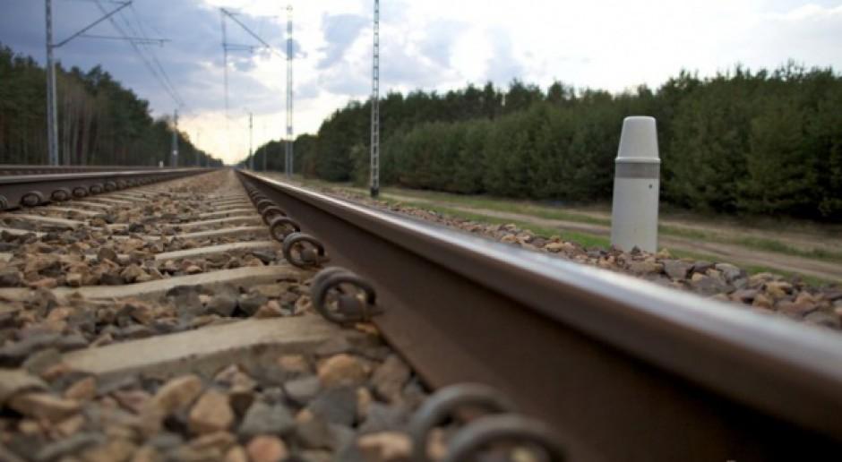 Jest decyzja środowiskowa dla odcinka Rail Baltica Czyżew-Białystok