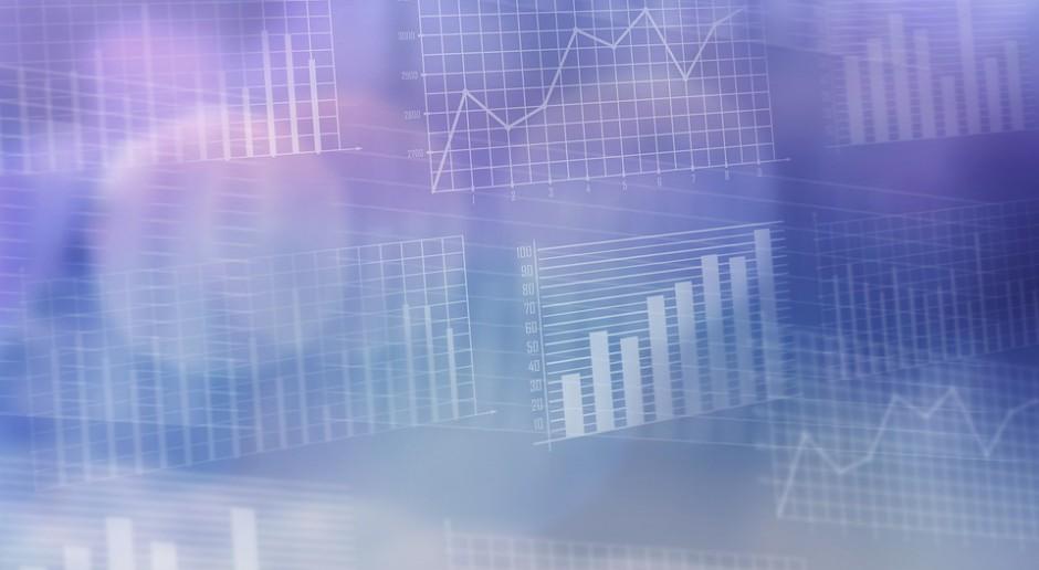 Główne indeksy na GPW mocno w dół. Silne spadki spółek energetycznych