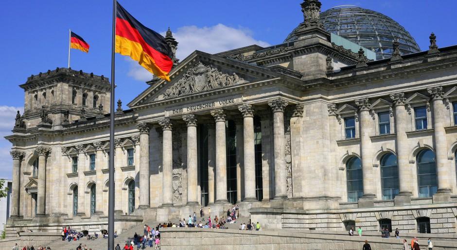 UE: Ryzykowna gra Berlina z Chinami i Kremlem