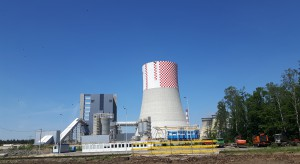 Ulica Dobrej Energii na cześć nowego bloku energetycznego