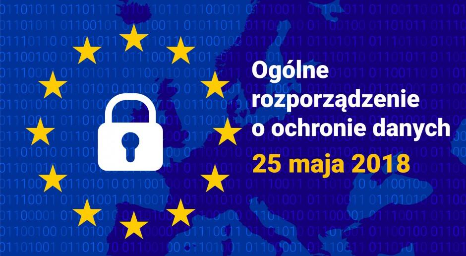 Maciej Kawecki, Ministerstwo Cyfryzacji, o RODO: wokół zmian dużo mitów