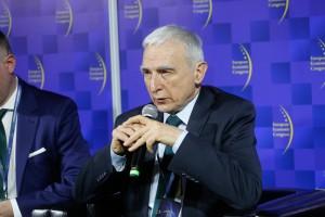 Piotr Naimski ogłasza rozwód z Gazpromem