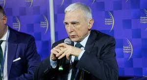 Piotr Naimski uhonorowany za pracę na rzecz bezpieczeństwa energetycznego