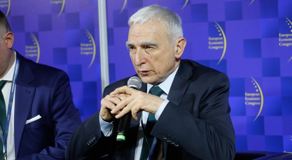 Polska nie będzie przedłużać kontraktu z Gazpromem