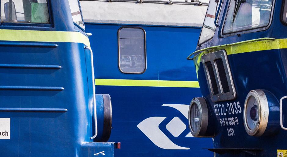 PKP Cargo chce fabryki wagonów