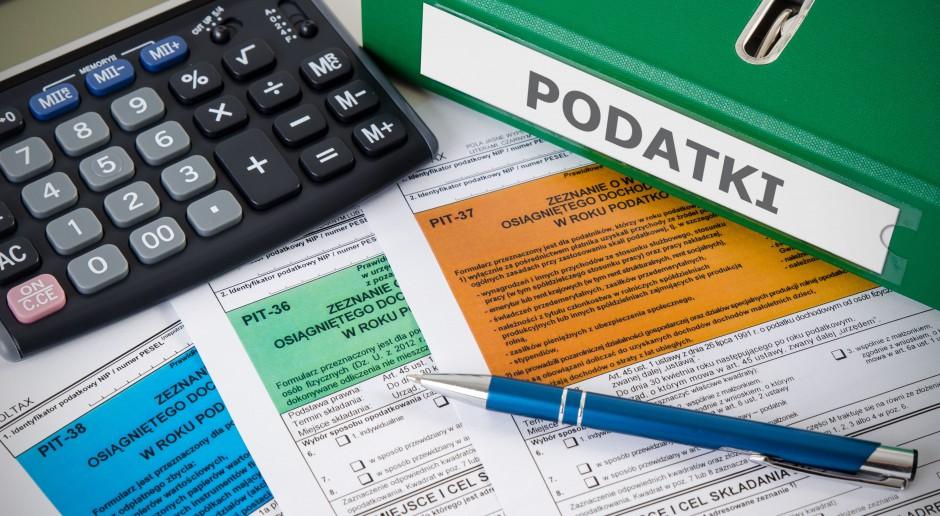 Jakich podatków chcą Polacy?