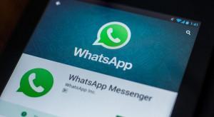 Nowa polityka prywatności WhatsAppa