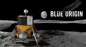 Cały ziemski przemysł na Księżycu już za kilkadziesiąt lat