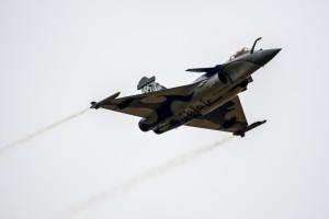 Duży kontrakt na dostawę 30 myśliwców Rafale