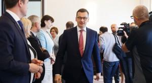 Rząd ma się zająć kwestią powołania Polskiej Agencji Geologicznej
