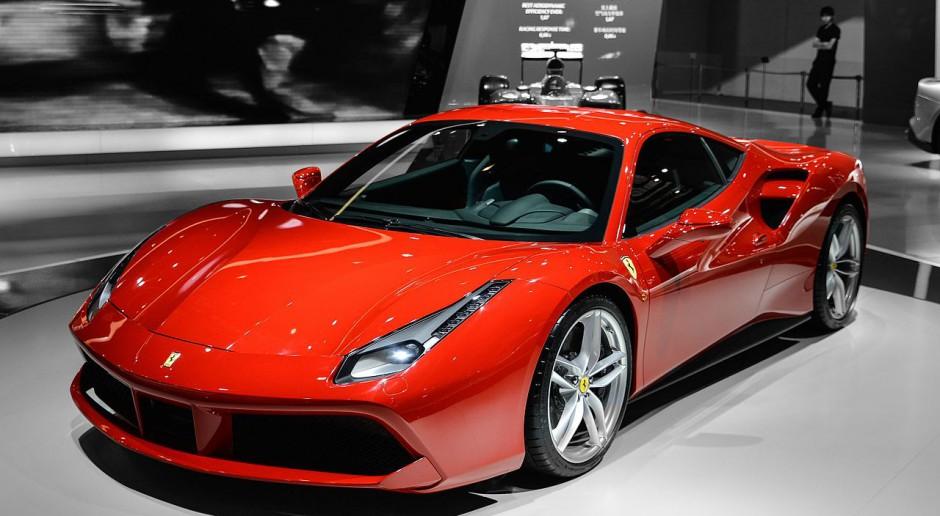 UOKiK ostrzega: sześciu właścicieli Ferrari w niebezpieczeństwie