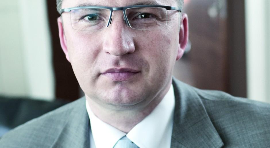 Dariusz Miłek: inwestorzy, tak jak ja, wierzą w CCC