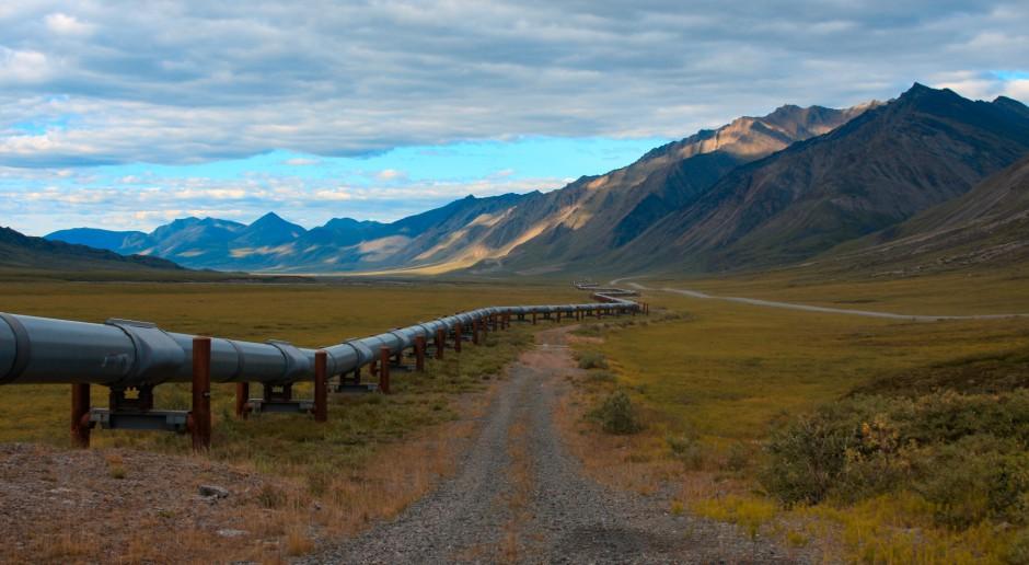 Może ruszać budowa wartego 7,4 mld dol. ropociągu Trans Mountain