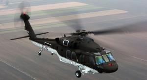 Lockheed Martin: rośnie zainteresowanie Black Hawkiem