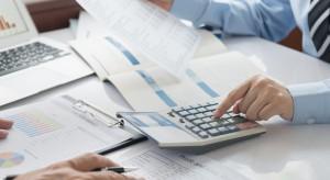 Ryzyko gwałtownego wzrostu kosztów obsługi zadłużenia wydaje się ograniczone