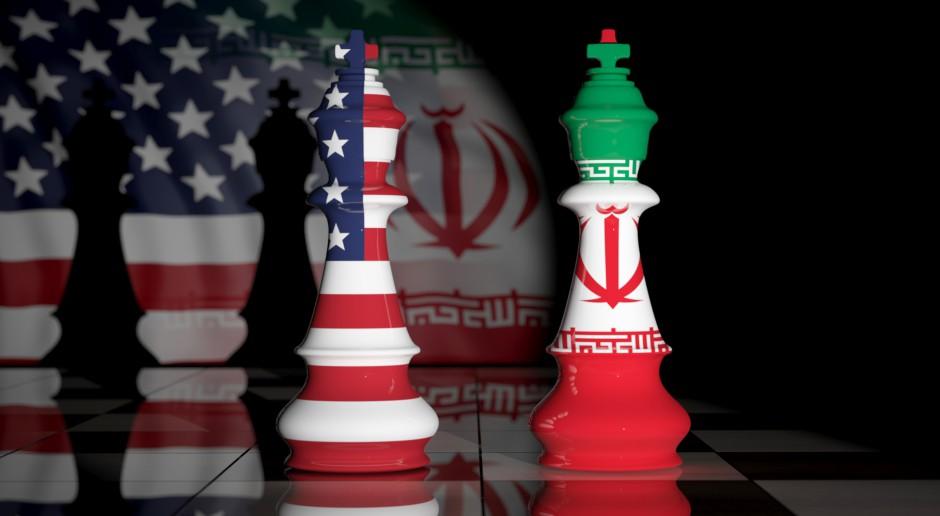 Iran deklaruje współpracę, aby ocalić umowę nuklearną