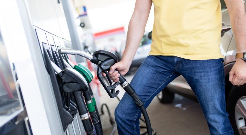 Spora szansa na obniżki cen paliw