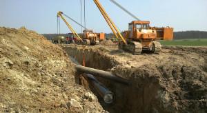 Jest pozwolenie na budowę kolejnej części gazociągu Baltic Pipe