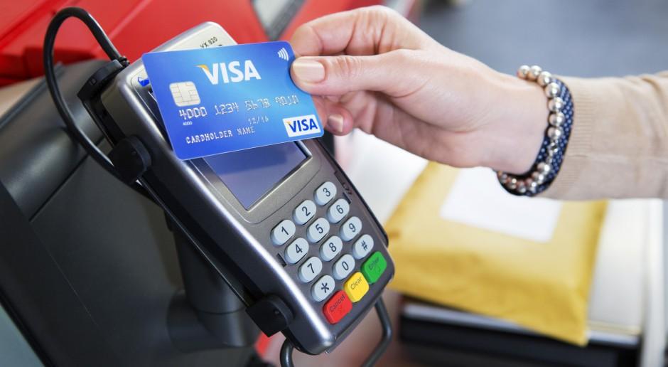 Wielka awaria Visa. Problemy z płatnościami również w Polsce