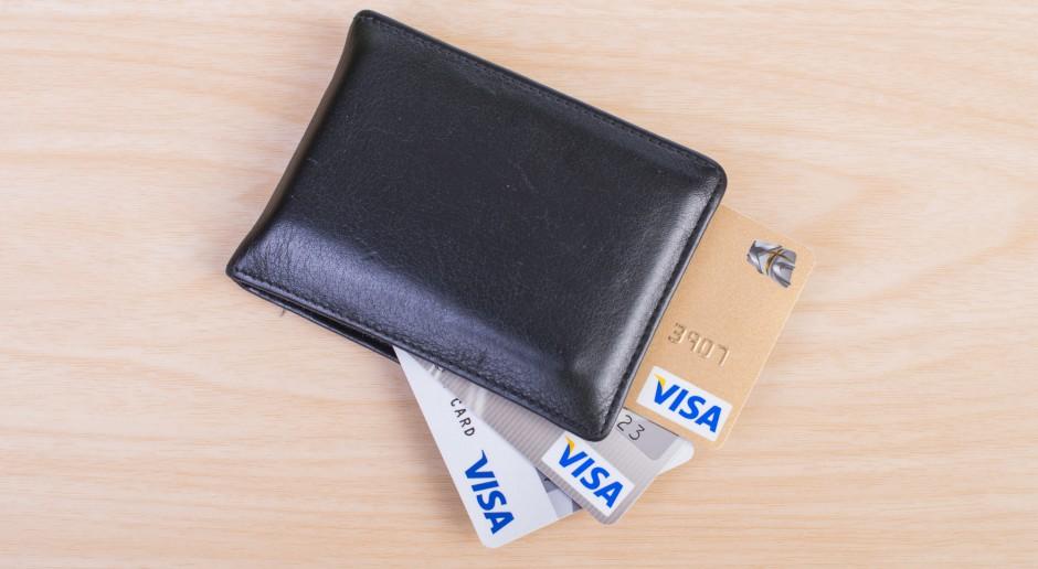Visa: przyczyną awarii systemu obsługi kart były problemy sprzętowe