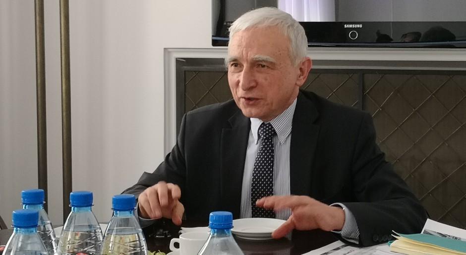 Piotr Naimski: decyzja co do trasy Baltic Pipe jeszcze w czerwcu