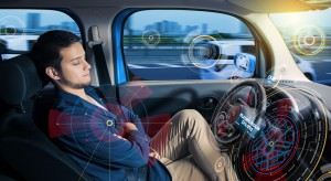 GM Cruise może testować auta autonomiczne z pasażerami