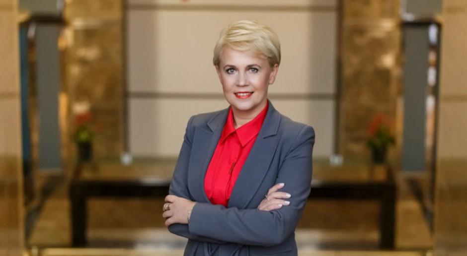 BGK konkurencją dla komercyjnych banków? Beata Daszyńska-Muzyczka wyjaśnia