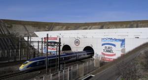 Chłodniej w Eurotunelu: zyskuje środowisko i firma