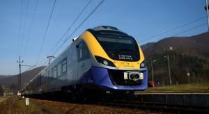Legendarny pociąg wraca na tory